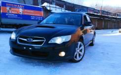 Subaru Legacy. BP5141150, EJ20YHTDLE