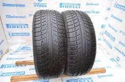 Michelin Primacy Alpin. зимние, без шипов, б/у, износ 20%