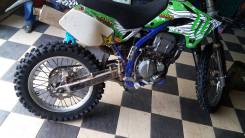 Kawasaki. 300 куб. см., исправен, птс, с пробегом