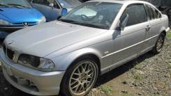 BMW 3-Series. E46, M52