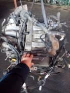 Двигатель в сборе. Mazda Capella, CG2PP Двигатель FPDE
