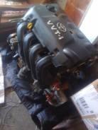 Двигатель в сборе. Toyota Corolla, NZE121 Двигатель 1NZFE