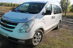 Hyundai Grand Starex. Продаётся автобус Хёндай гранд старекс, 2 500 куб. см., 11 мест