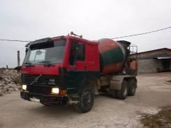 Volvo FL 10. Автобетоносмеситель , 6,00куб. м.
