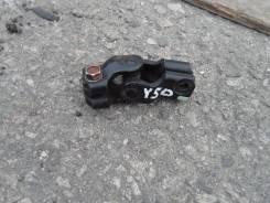 Карданчик рулевой. Nissan Fuga, Y50