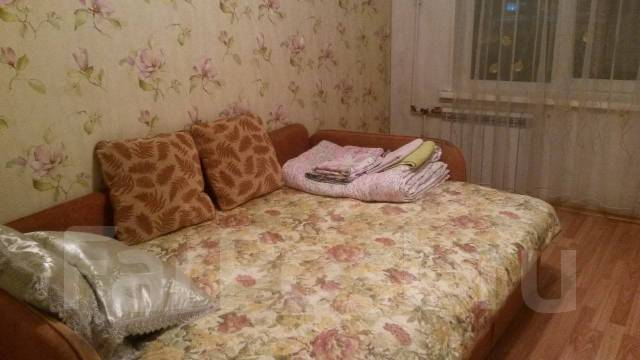 Гостинка, улица Липовая 2. Чуркин, 18кв.м. Комната