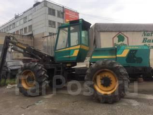 Logman. Продам харвестер logman-801, 6 000 куб. см., 3 000 кг., 14 000,00кг.