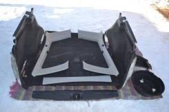Обшивка багажника. Subaru Legacy, BHCB5AE, BH5, BH9, BHC