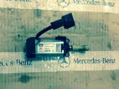 Мотор рулевой колонки. Mercedes-Benz E-Class, W211
