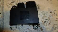 Блок управления вентилятором. Toyota Vitz, SCP13 Двигатель 2SZFE