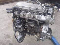 Двигатель в сборе. Nissan Navara, D40, D40M Nissan Pathfinder, R51, R51M Двигатель YD25DDTI