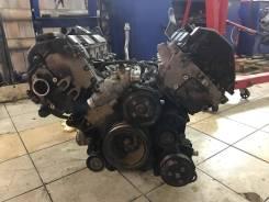 Двигатель в сборе. BMW X5, E70 Двигатель N62B48