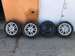 Opel. 6.0x16