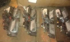 Ручка открывания багажника. Audi: A6 allroad quattro, S, S6, RS6, A4, A6, S3, A3, S4, RS4 Двигатели: AKE, APB, ARE, BAS, BAU, BCZ, BEL, BES, ACK, AEB...