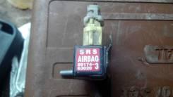 Датчик airbag. Toyota
