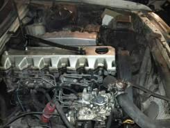 Двигатель в сборе. Nissan: Cedric, Laurel, Gloria, Leopard, Crew, Skyline, Exa, Liberta Villa, Langley, Fairlady Z, Pulsar, Dualis Двигатель RD28