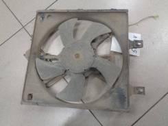 Вентилятор радиатора (кондиционера) Nissan Primera P11E Nissan Primera