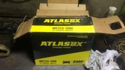 Atlasbx. 105 А.ч., производство Корея