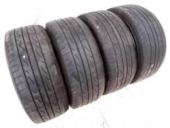 Dunlop SP Sport LM704. Летние, 2012 год, износ: 80%, 4 шт