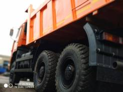 Камаз 6522. Продается Самосвал, 11 780 куб. см., 20 000 кг.
