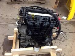 Контрактный (б у) двигатель Dodge Avanger 2008 г. ED3 2,4 л. бензин