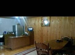 Продам частный дом под коммерцию. Проспект Коста 5, р-н Озатэ, площадь дома 220,0кв.м., централизованный водопровод, электричество 30 кВт, отопление...