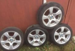 Колеса R17 зима BMW. 8.0x17 5x120.00