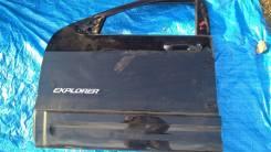 Дверь передняя левая Ford Explorer 3, 2005 год