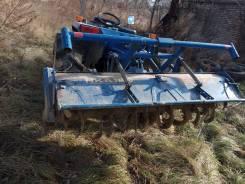 Iseki. Трактор Landleader 247