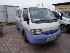 Nissan Vanette. автомат, задний, 2.2 (76 л.с.), дизель, 205 000 тыс. км