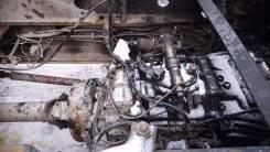 Коробка переключения передач. Mitsubishi Fuso, FV519JX, 8DC11