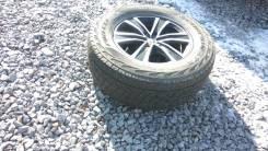 Pirelli Scorpion ATR. Всесезонные, 2011 год, износ: 60%, 4 шт