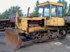Стройтехника. Трактор ДТ-75, 4 750 куб. см.