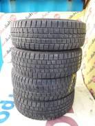 Dunlop Winter Maxx. Всесезонные, 2012 год, износ: 10%, 4 шт