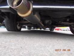 Глушитель. Subaru Forester, SG5