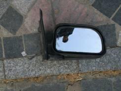 Зеркало заднего вида боковое. Mitsubishi RVR, N11W
