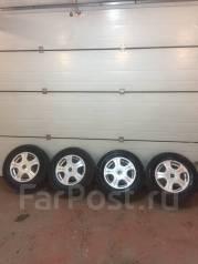 Комплект колёс. 14.0x14 5x100.00, 5x114.30