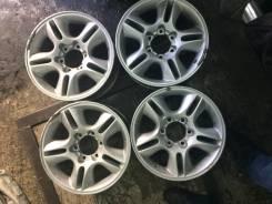 Toyota. x17, 6x139.70, ET25