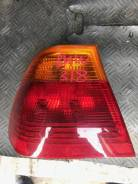 Стоп-сигнал. BMW 3-Series, E46, E46/2, E46/2C, E46/3, E46/4, E46/5 Двигатели: M43B19, M43B19TU