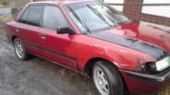 Дверь Mazda Familia, правая передняя