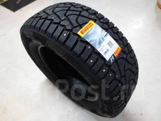 Pirelli Ice Zero FR. Зимние, шипованные, 2014 год, без износа, 4 шт