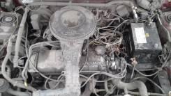 Двигатель в сборе. Mazda Familia, BG3P Двигатель B3