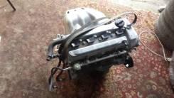 Двигатель в сборе. Toyota Alphard, ANH25W Двигатель 2AZFE