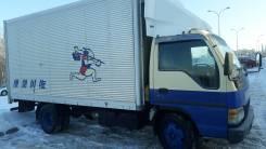 Isuzu Elf. Продам грузовик, 4 300 куб. см., 3 000 кг.