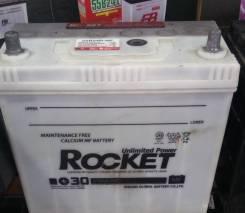 Rocket. 45 А.ч., Прямая (правое), производство Корея