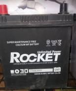 Rocket. 40 А.ч., Прямая (правое), производство Корея