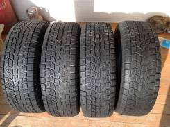 Dunlop Grandtrek SJ6. Всесезонные, 2007 год, износ: 40%, 4 шт