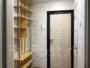1-комнатная, улица Добровольского 27. Тихая, частное лицо, 30 кв.м. Интерьер