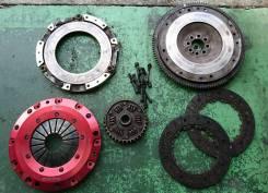 Сцепление. Nissan Fairlady Z Двигатели: VG30ET, VG30T, VG30D, VG30E, VG30DE, VG30DTT, VG30DETT