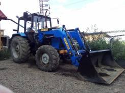 МТЗ 82. Продам Трактор Мтз-82 П Беларусс с балочным передком в Идеале!